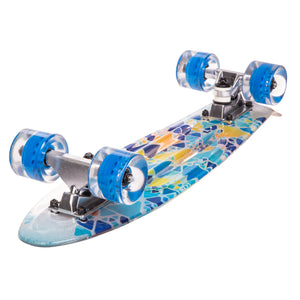 Riviera Mini Cruiser 22""