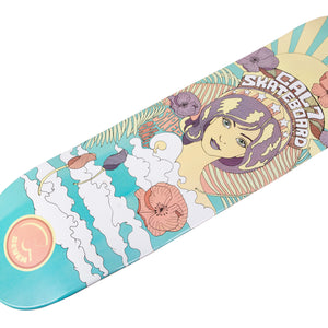 Ultra Light Psychedelic Deck