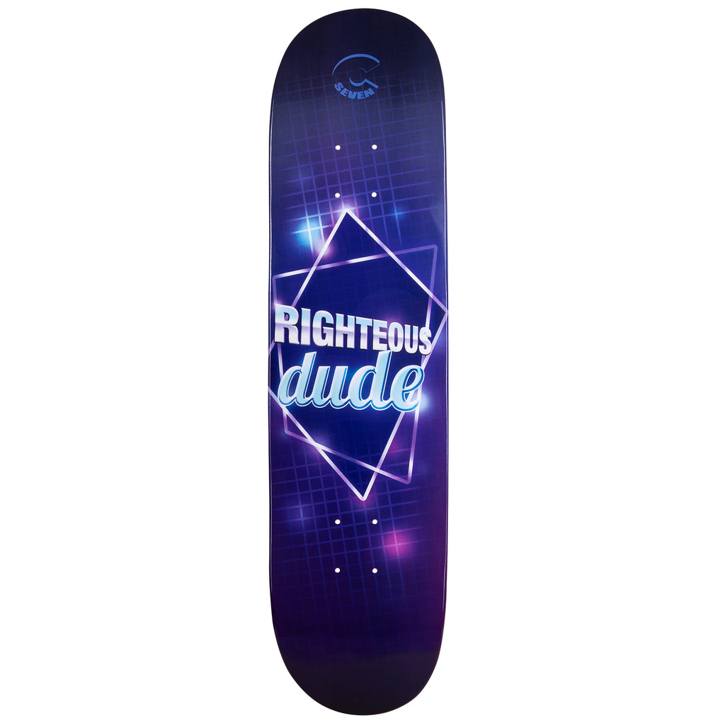 Righteous Deck