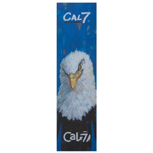 Cal 7 Valor Eagle Skateboard Griptape