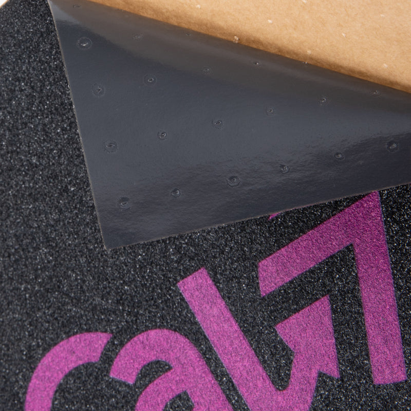 Cal 7 Rainbow Checkerboard Griptape