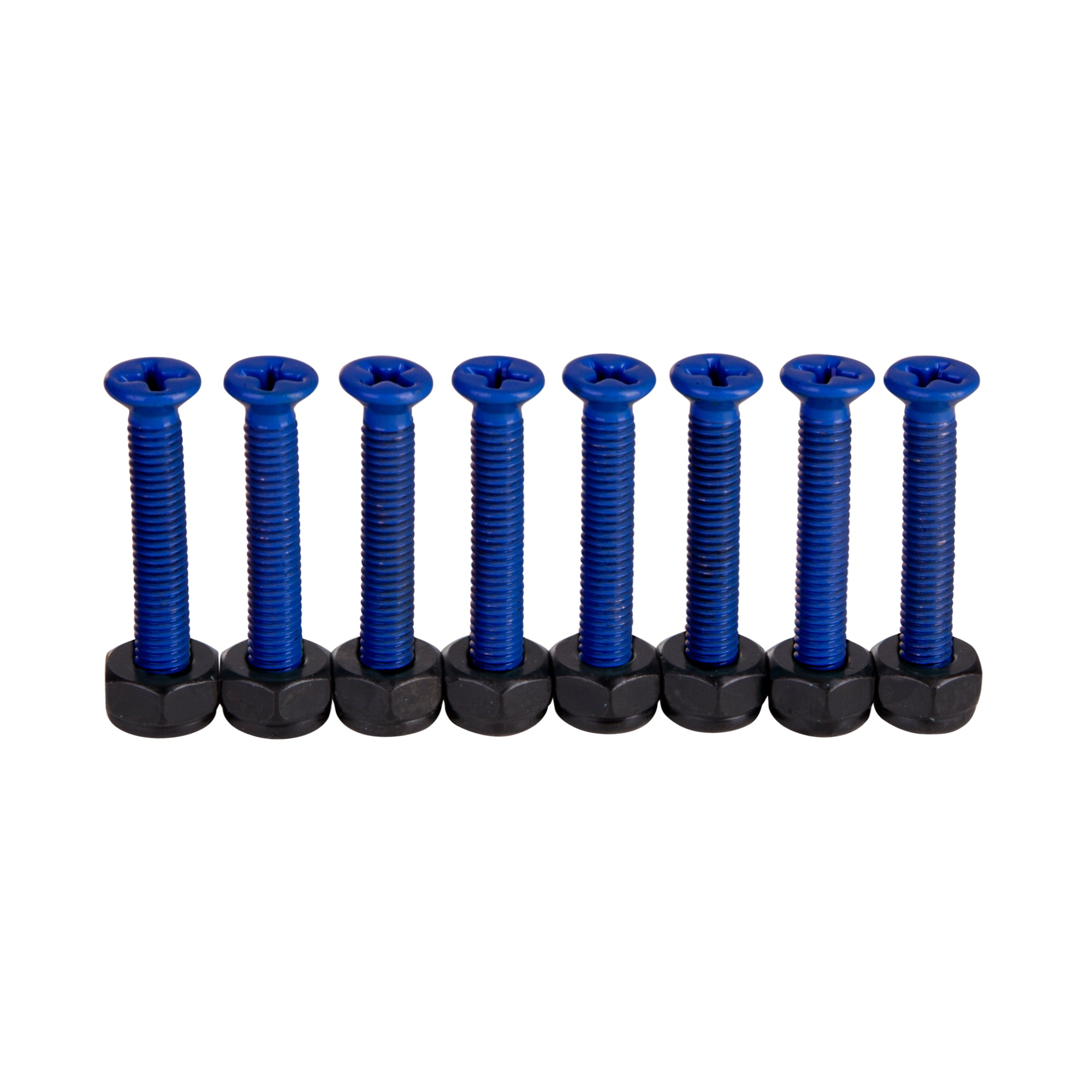 Skateboard Bolts 1.25""