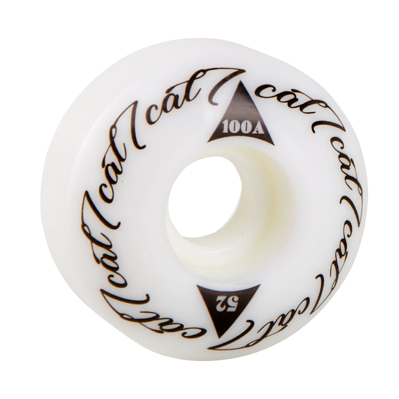Notorious Wheels 52mm