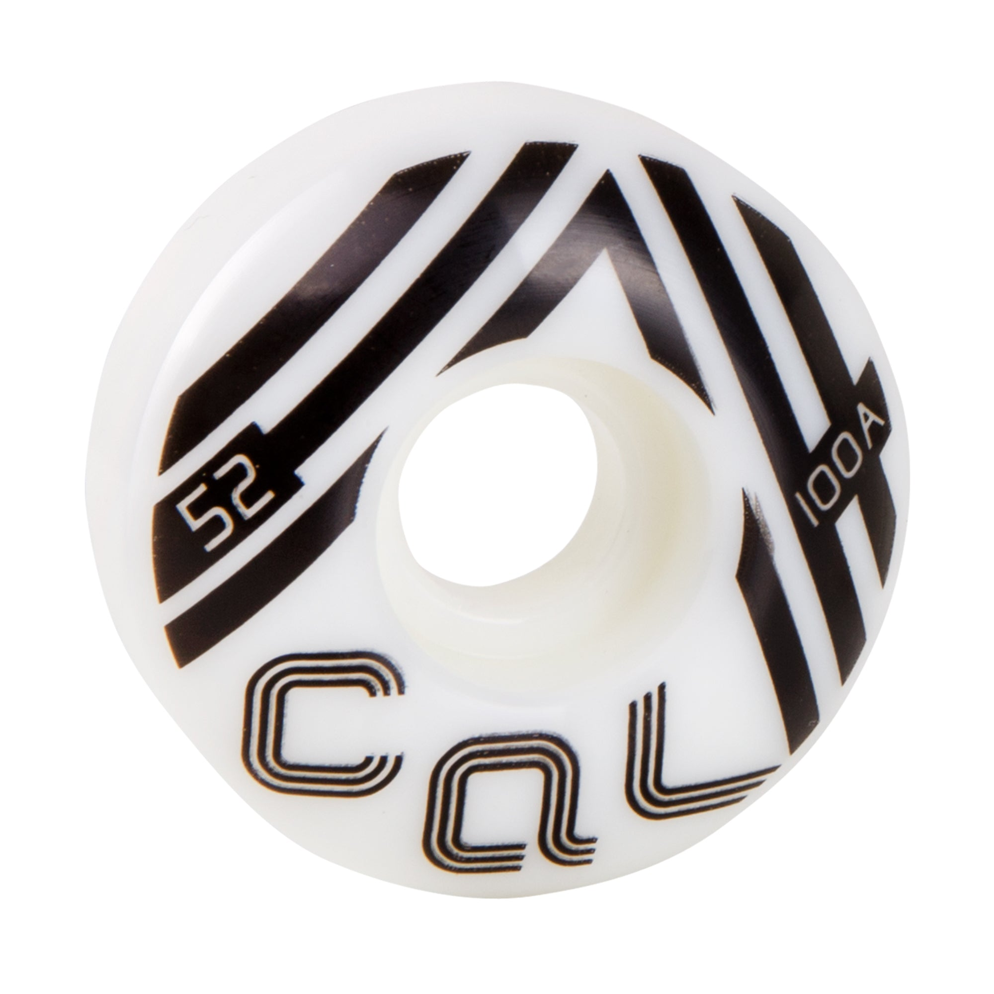 Retro Wheels 52mm