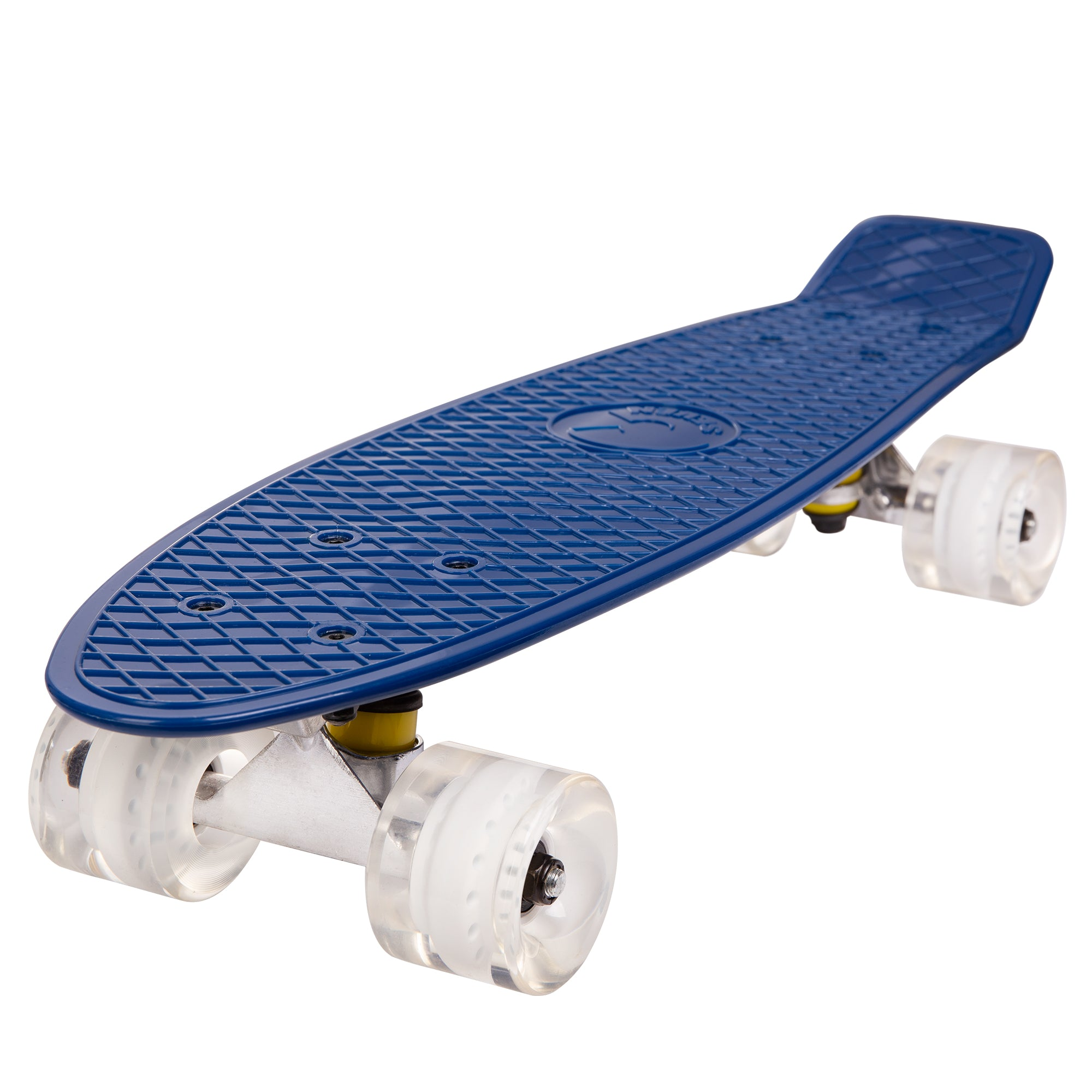 Midnight Mini Cruiser 22""