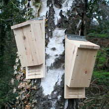 Build your own Bat Box Kit - Wudwerx