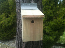 Make your own Bird Box Kit - Wudwerx