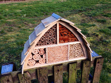 Insect House, Bee Hotel, Bug Box