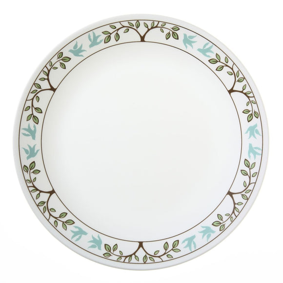 Corelle Livingware Dinner Plate, 10.25 Inch (Multiple Colors)
