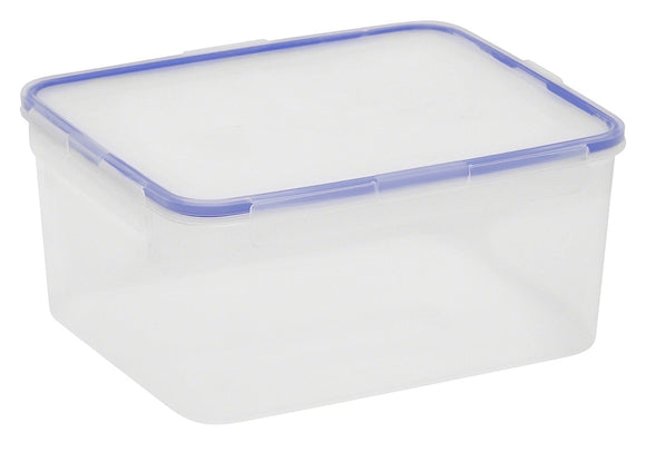 Snapware 18.5-Cup Airtight Rectangle Food Storage Container, Plastic