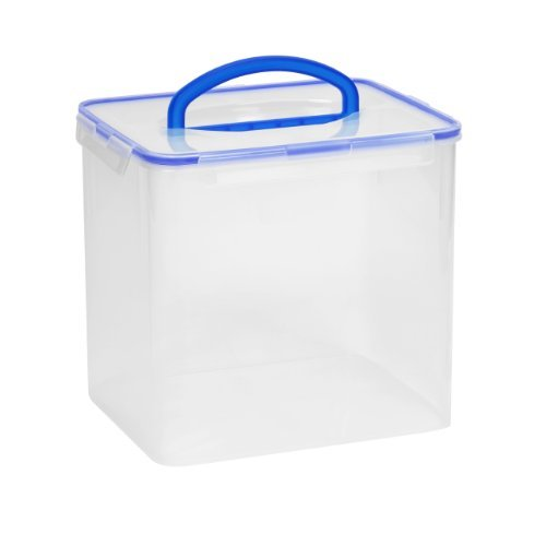 Snapware Airtight Food Storage 40-Cup Rectangular Container