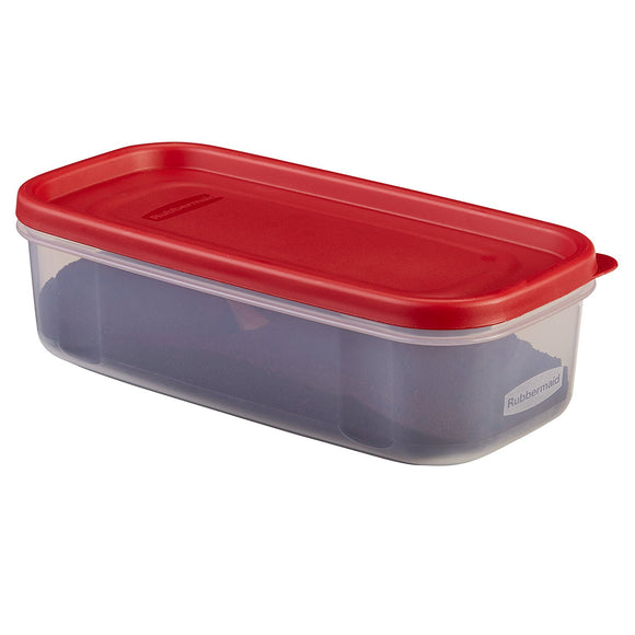 Rubbermaid 5-Cup Dry Food Container