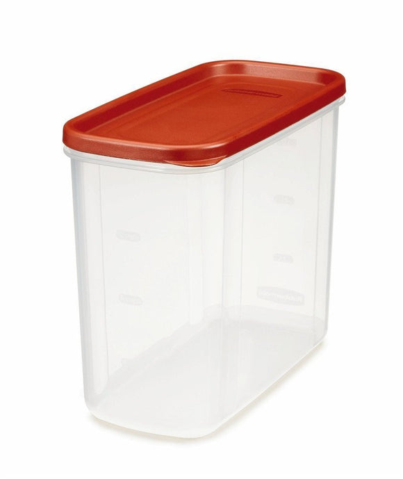 Rubbermaid 16-Cup Dry Food Container