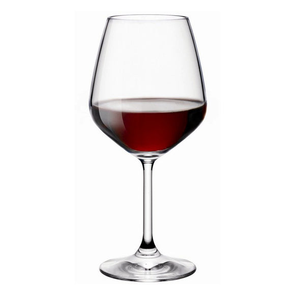 Bormioli Rocco Restaurant 18 Ounce Red Wine Glass (Single)