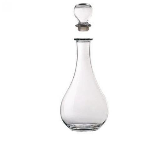 Bormioli Rocco Loto Wine Decanter, 1.5 L - 42 Oz