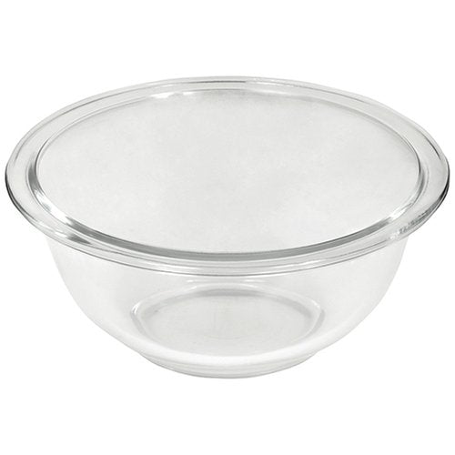 Pyrex Prepware 1-Quart Glass Mixing Bowl
