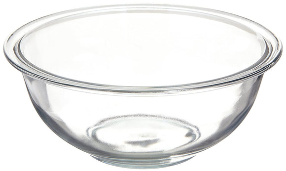 Pyrex Prepware 1.5 Quart Glass Mixing Bowl