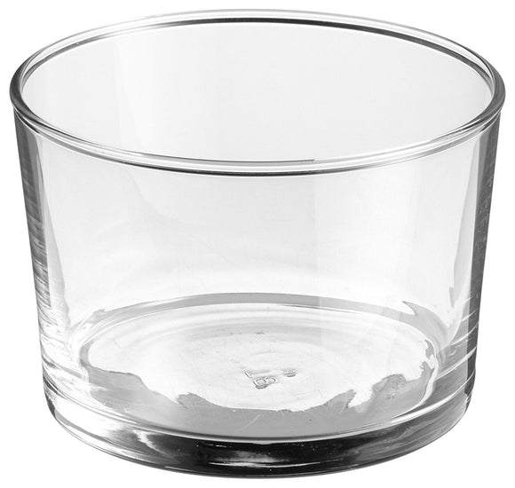 Bormioli Rocco Bodega Mini Glass, 7-1/2 Ounce (Single)