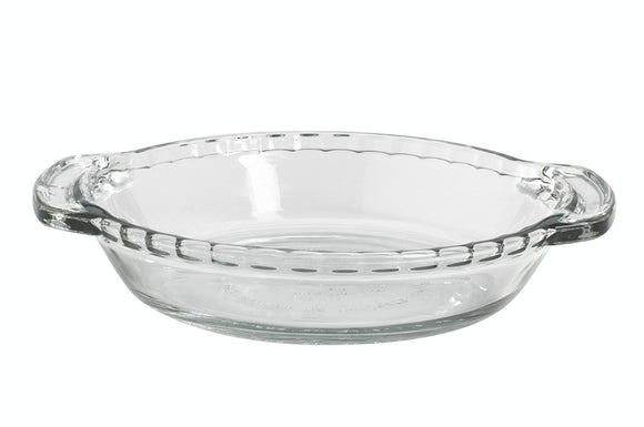 Anchor Hocking Oven Basics 6-Inch Mini Pie Plate (Set of 6)