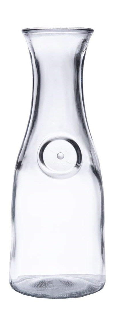 Anchor Hocking 1 Liter, Water or Wine Carafe