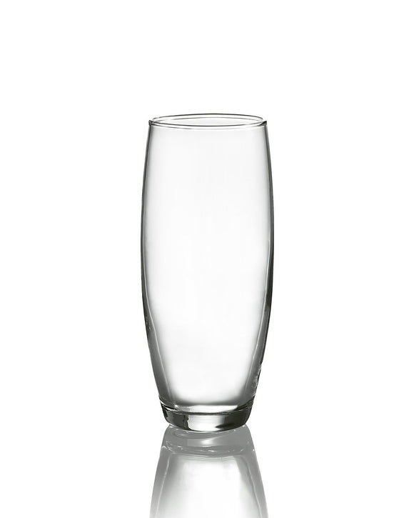 Luminarc Cachet Stemless Champagne Flute, 9-Ounce (Single)