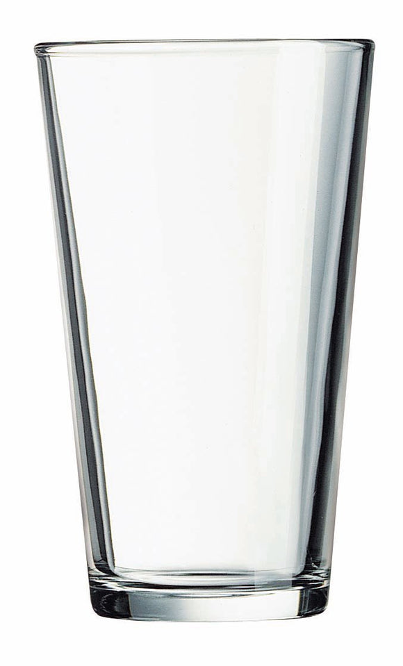 Luminarc Pub Beer Glass, 16-Ounce (Sets Available)
