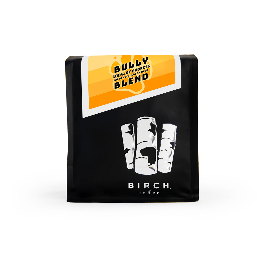 Bully Blend - Profits benefiting New York Bully Crew