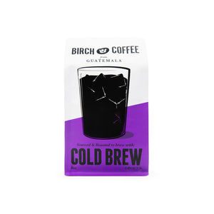 BrewMasters: Cold Brew