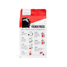BrewMasters: French Press BB