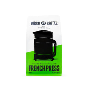 BrewMasters: French Press EY