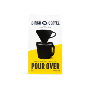 Pourover: Colombia