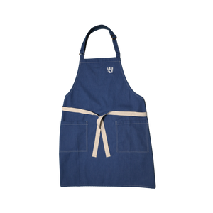 Birch Coffee Apron