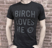 Birch Loves Me Tee