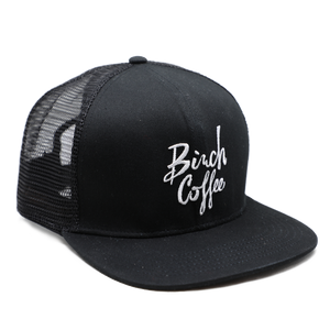 Birch Trucker Cap