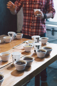 Cupping Class