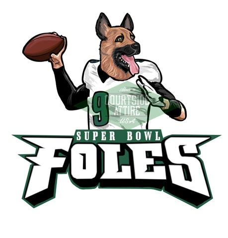 info for dd1ff b856a Super Bowl Nick Foles Eagles Underdog Shirt Shirt Mens ...