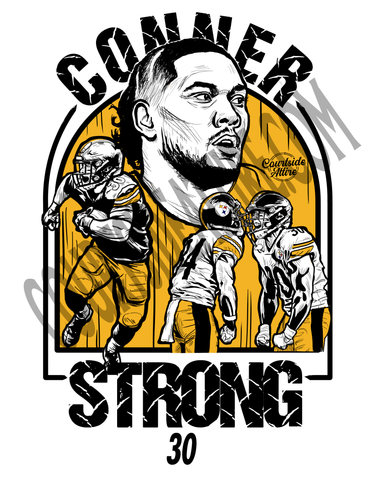 buy popular 22c49 e6dfb James Conner
