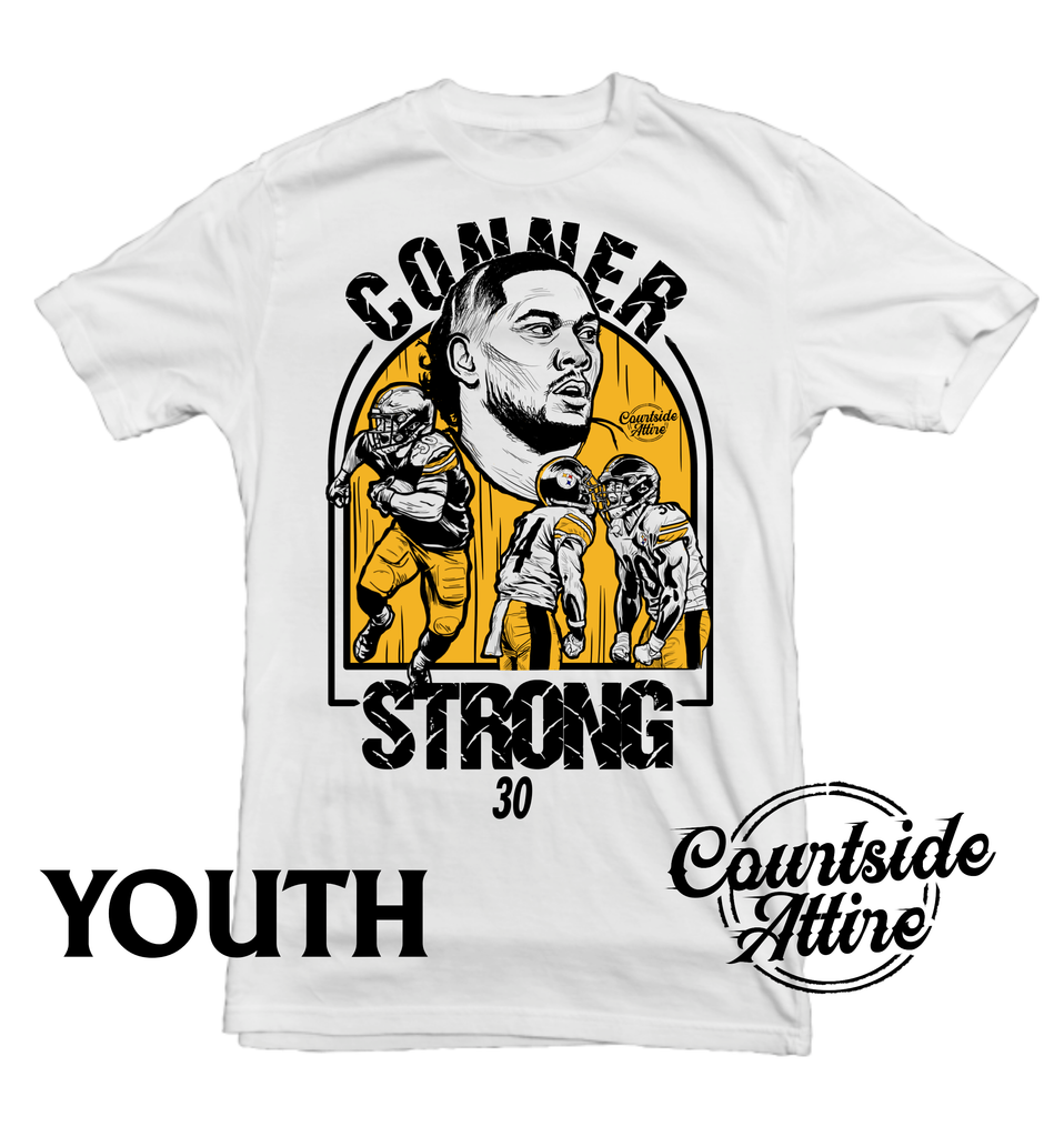 new arrival 500b3 daa1c Youth James Conner