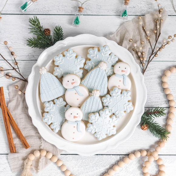 Christmas Cookie Sets