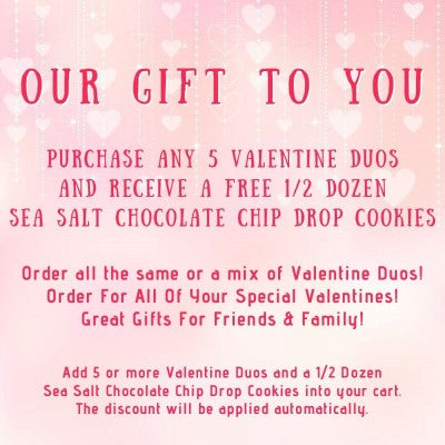 Valentine Duo Deal Collection