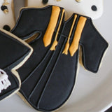 Way to Go Grad! | Decorated Graduation Cookies | Graduation Gown