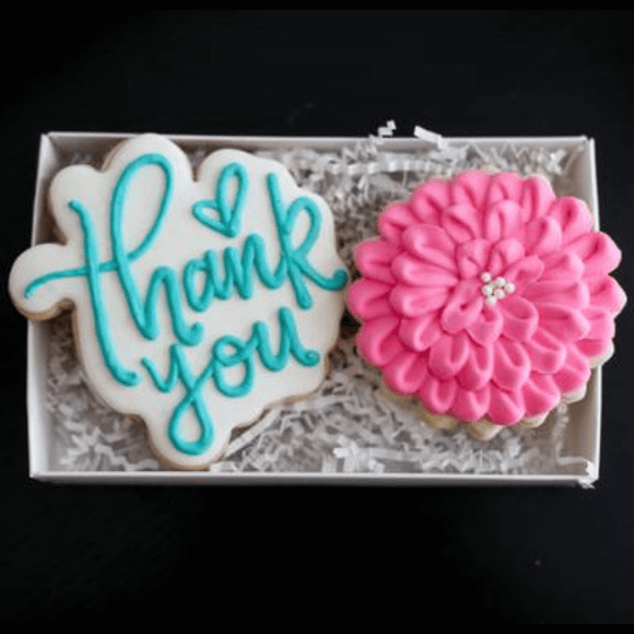 Thank You | Simply Sweet! - Southern Sugar Bakery