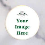Custom Cookies - Fit For A Queen! - Southern Sugar Bakery