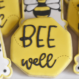 Get Well Soon | Bee Well!
