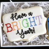 Have a Bright Year!