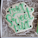 Home Sweet Home! - Southern Sugar Bakery