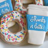Thank You | Thanks a Latte!