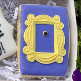 Custom Cookies - Dynamic Duos | There For You! - Southern Sugar Bakery