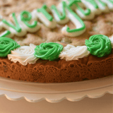 Decorated Cookie Cake (Raleigh Pick-up Only) - Southern Sugar Bakery