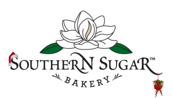 Custom Cookies - Holiday Gift Card - Southern Sugar Bakery